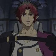 Crowley Eusford (Anime) (2)