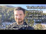 The Kensington Runestone- Expert Analysis