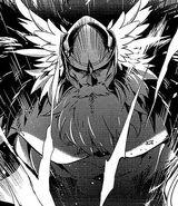 Þórr Magika manga