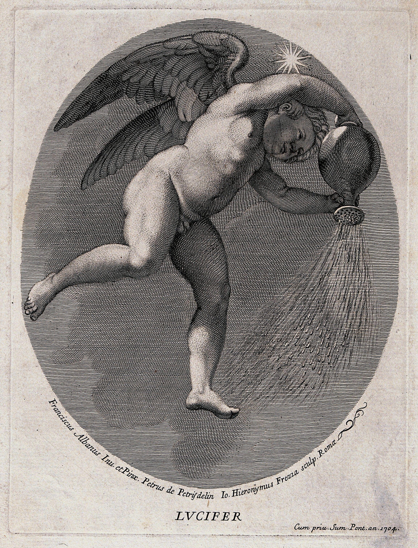 Lucifer (genius)