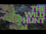 The Wild Hunt and Wistman's Wood