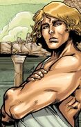 Apollo (God Is Dead)