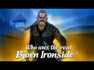 Who was the REAL Bjorn Ironside? (Viking History Explained)