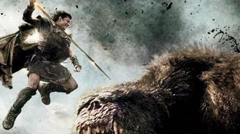 Wrath of the Titans Trailer 2