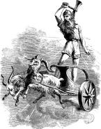 Christmas throughout Christendom - Thor