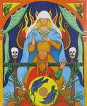 Nanna (Norse deity)