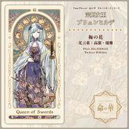 Brynhildr (Fate-Flower)