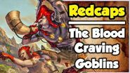 REDCAPS - The Blood Craving Goblins Explained - Border Folklore ( Mythical Creatures )