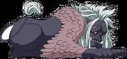 Sphinx anime