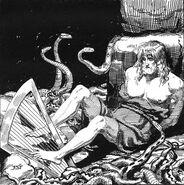 Gunnarr in the Snakepit