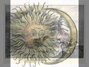 Norse Mythology 3 Day Night, Sun Moon