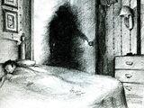 Shadow person