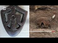 Viking era 'boat graves' discovered in Sweden