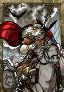 Óðinn gift giver by aerion the faithful
