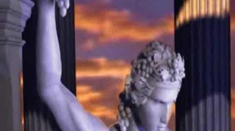 Olympian Gods (Male) of Ancient Greek Mythology