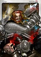 Legends iea Thor battle Mjölnir