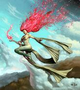 Aphrodite by TaekwondoNJ