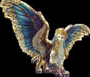 Sphinx (Dragon's Dogma Online)
