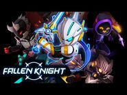 Fallen Knight Announcement Trailer