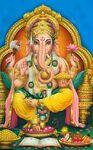 GaneshColour500