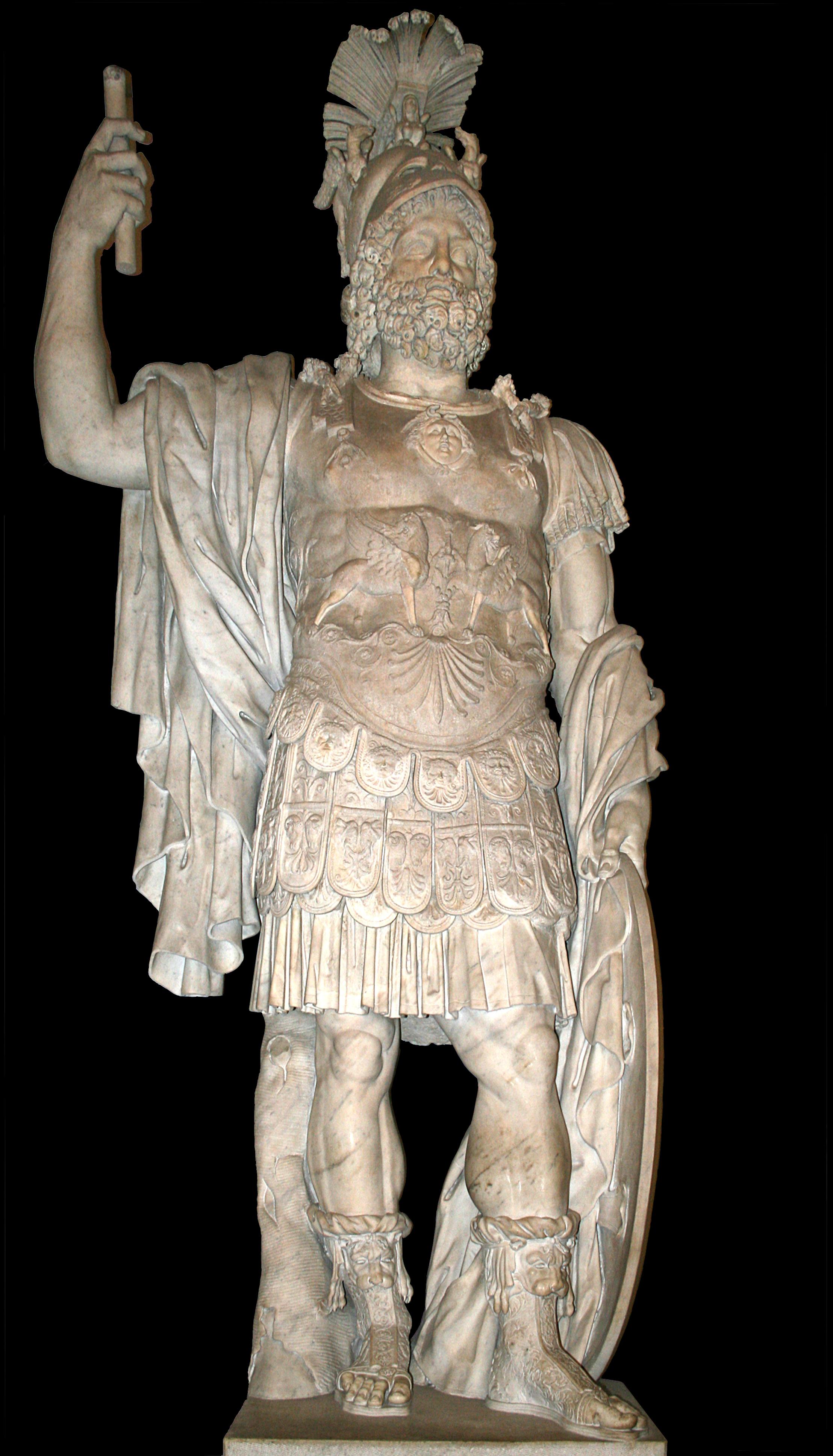 War deity