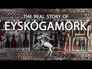 Eyskógamörk - The real story of viking age Ödmården - The ancient forest in Hälsingland