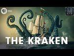 Release the Kraken! Origins of the Legendary Sea Monster - Monstrum