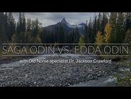 Saga Odin vs