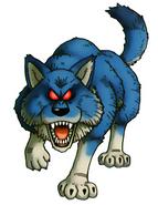 DQVIII Hellhound