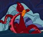 Kraken-Catscratch
