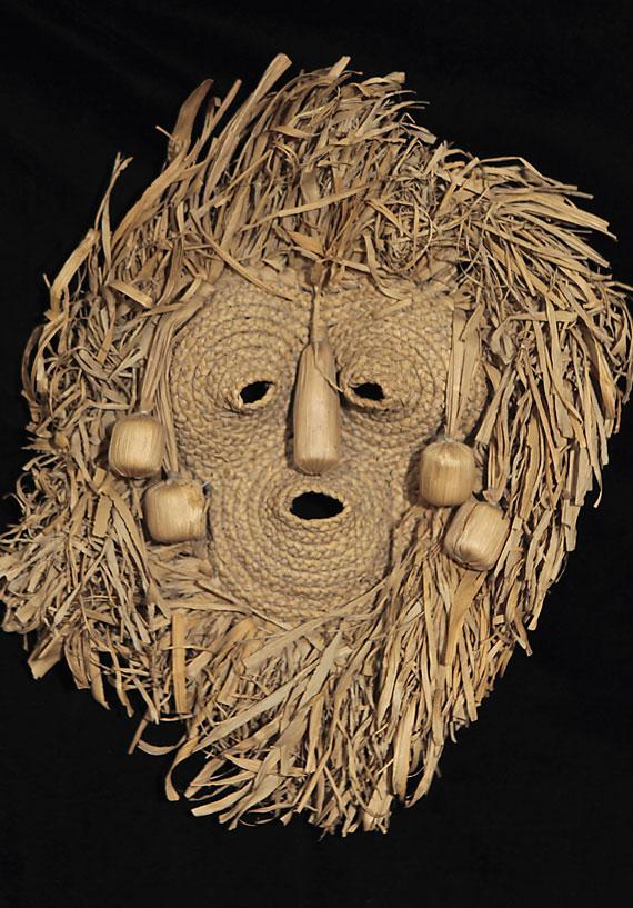 Iroquois Corn Spirit