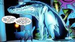 Ammut (Earth-616) from Mystic Arcana Magik Vol 1 1 001