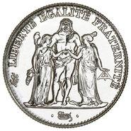 5 French francs Hercule de Dupré 1996 F346-2 obverse
