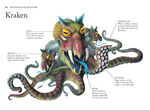KrakenMythicalMonsters