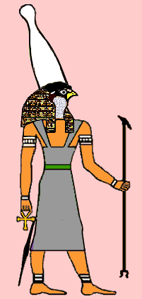 Hieracocephal