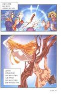 Askr and Embla's birth