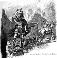 Thor oder Thunar