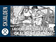 Norse Mythology - The Dwarves make treasures for the Gods