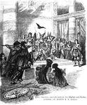 Baldr's death by Doepler
