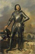 Féron - Gilles de Rais (1405-1440) - MV 962