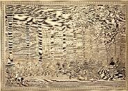 Valhalla by August Malmström 1880