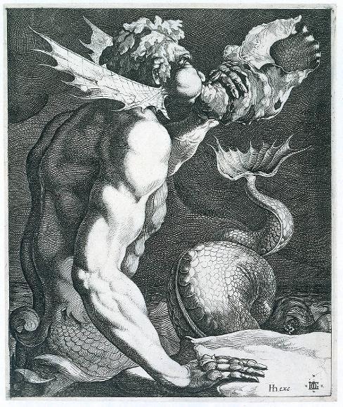 Tritôn