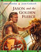 Jason and the Golden Fleece book