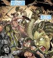 Gorgons from Incredible Hercules Vol 1 123 001