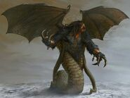 Typhon-monster-in-Greek-mythology