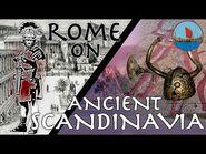 Roman Historian Describes Ancient Scandinavia -- Before The Vikings -- Tacitus 97 AD