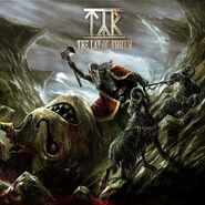The Lay of Thrym cover