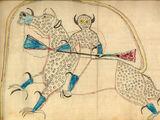 Sioux mythology