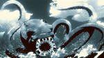 Kraken Shana