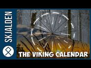 The Viking Calendar - The Names of Months and Days.